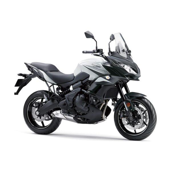 KAWASAKI VERSYS 650 2019 650 cm3   moto trail   1 300 km